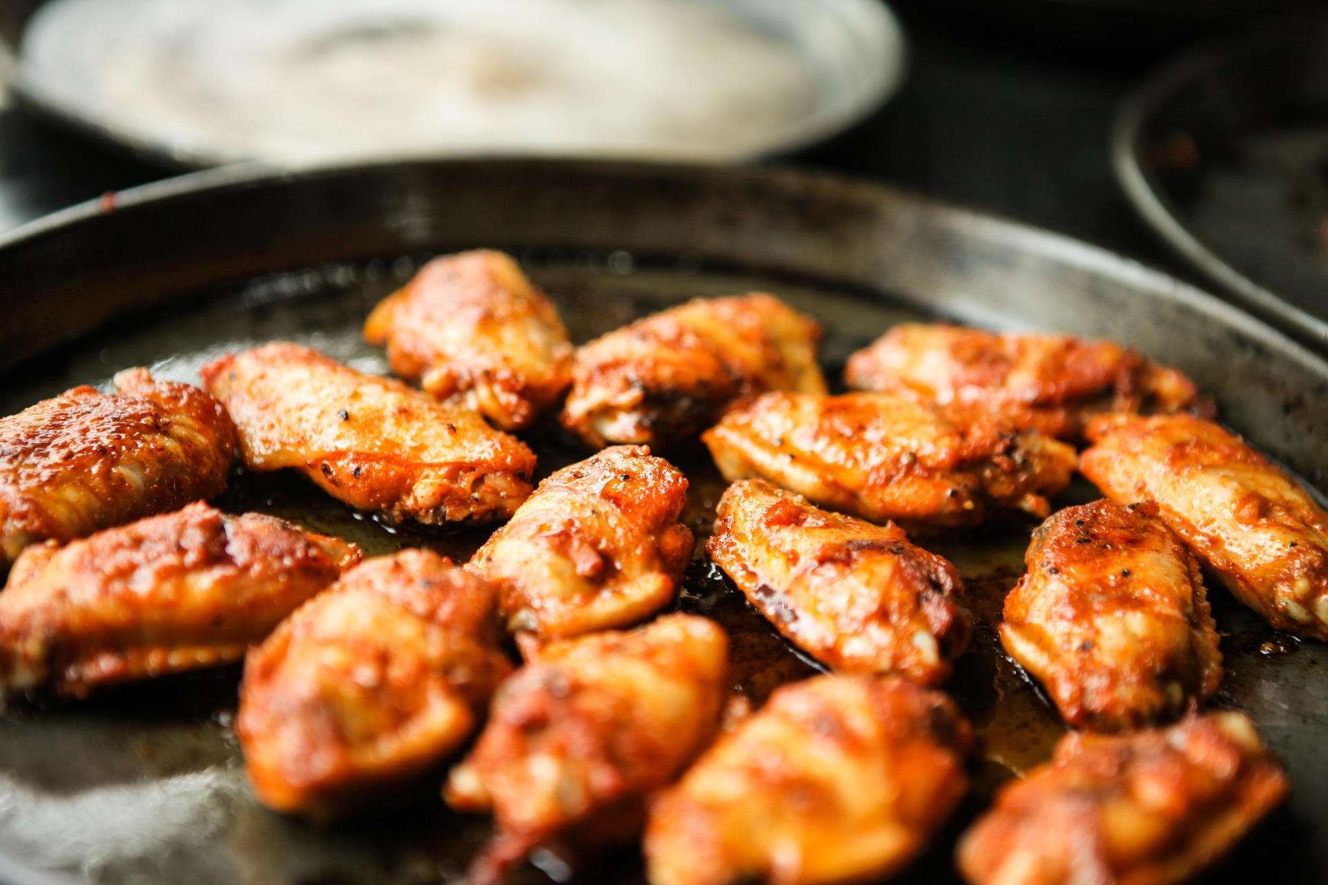 chicken-wings-2210462_1920